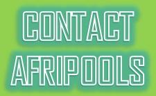 Afripools Fiberglass Pools In The Western Cape Amp Gauteng