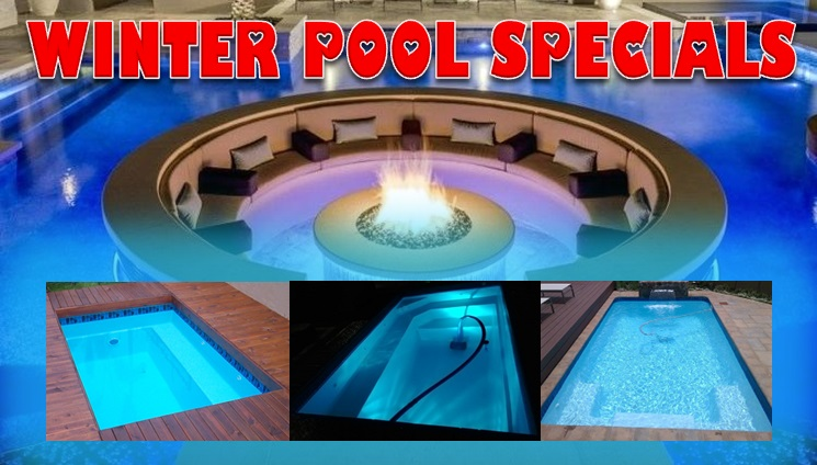 Swimming Pool Specials | Afripools