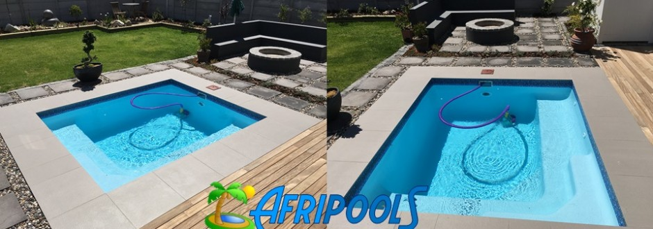 Afripools Fiberglass Pools In The Western Cape Amp Gauteng